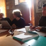 1st Workshop held at Santiago de Compostela, 12-13 December 2009