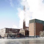 Upcoming conference on Reusing the Industrial Past in Tampere, Finland