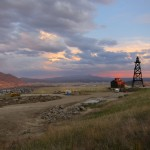 Butte, America: ruination, reclamation, and the remainder