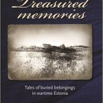 Burström Releases Book: Treasured memories