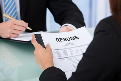 After three business days, youll receive your brand-new finance resume.